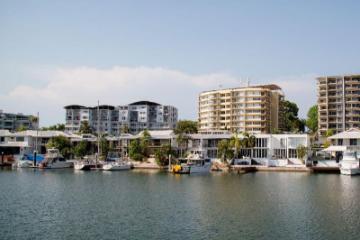 Cullen Bay Resort