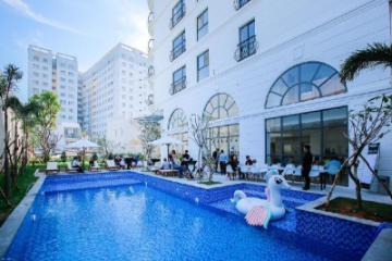 Saigon Garden Hill Apartment & Resort
