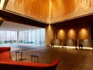 فندق ميتسوي جاردن روبونجي طوكيو بريمير