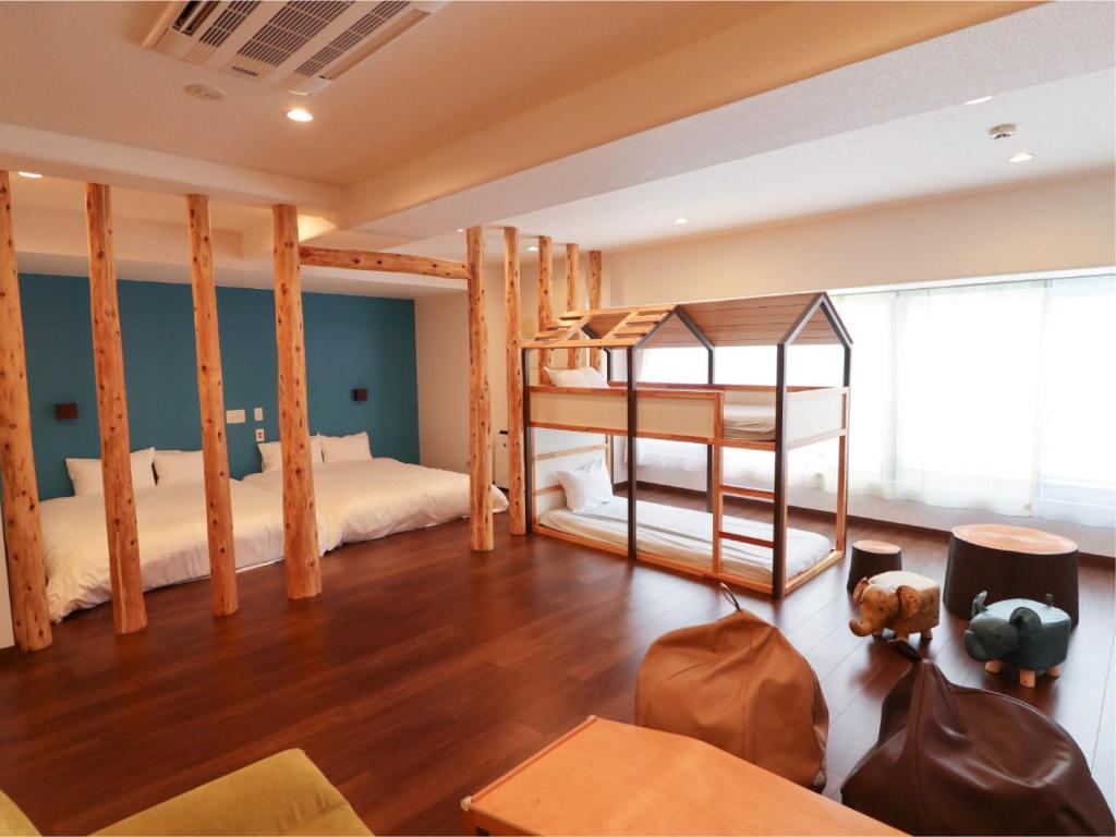 Hotel Angel Grandia Echigo-Nakazato