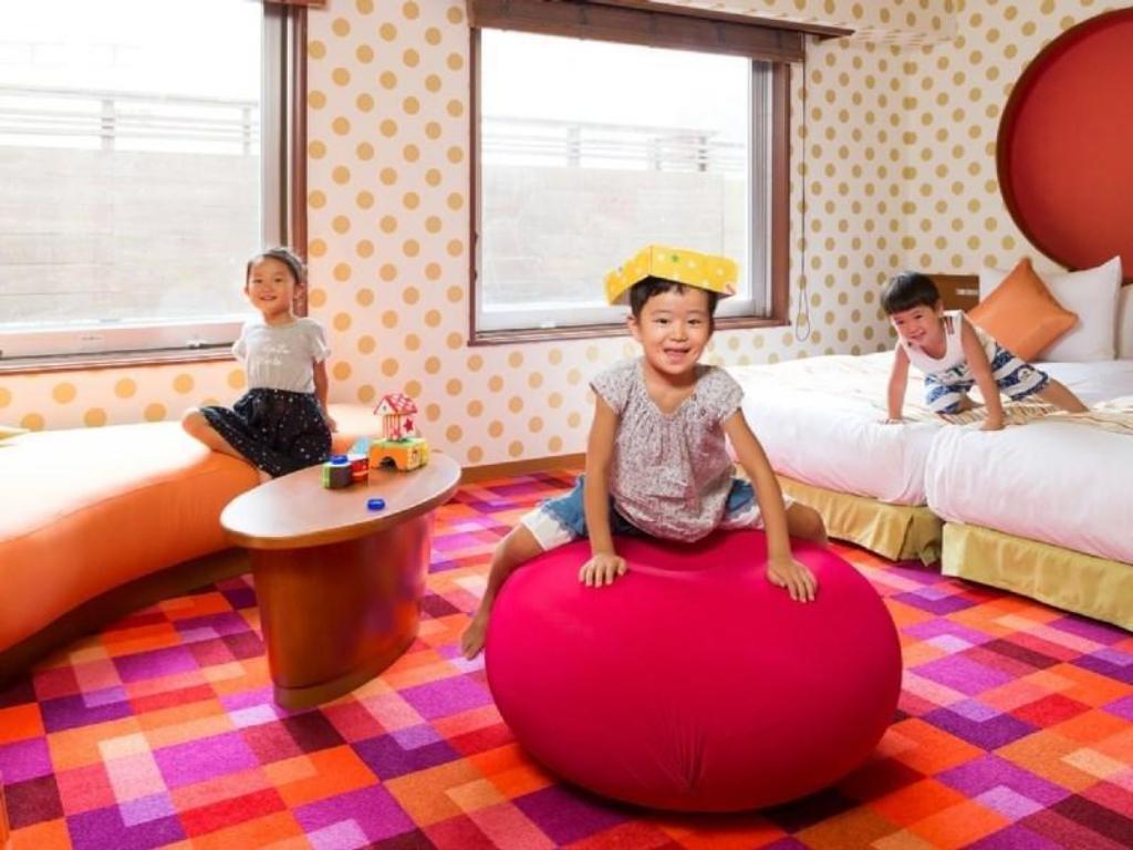 Yaizu Grand Hotel