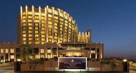 Welcomhotel by ITC Hotels, Dwarka, New Delhi