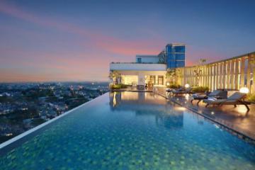 Το Hotel Ciputra Cibubur διαχειρίζεται η Swiss-Belhotel International