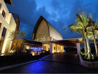 Golden Tulip Jineng Resort Μπαλί