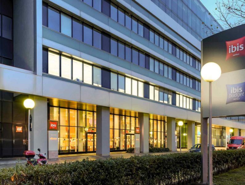 Ibis Hotel Wien Messe ⭐⭐⭐