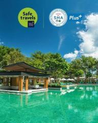 Dusit Thani Krabi Beach Resort (SHA Plus+)