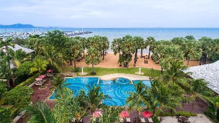 Ravindra Beach Resort and Spa (πιστοποιημένο SHA)
