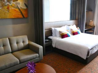 Aqueen Hotel Paya Lebar (SG Clean - Έγκριση διαμονής)