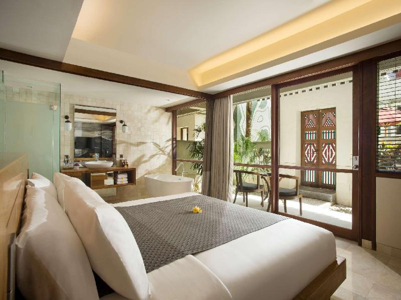 Amnaya Resort Kuta ⭐⭐⭐⭐