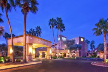 Four Points από το Sheraton Tucson Airport