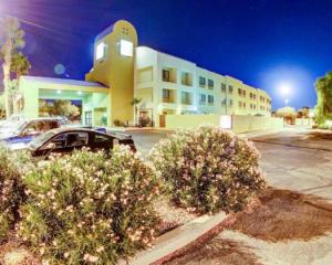 Το Comfort Suites Airport Tucson
