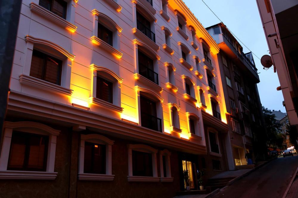 Hotel Canka Residence