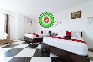 红多兹Plus酒店-哈斯市圣罗克罗