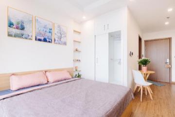 Vinhomes Green Bay Luxury Διαμέρισμα 1.5