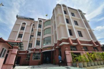 Shwe Pe Ti Hotel