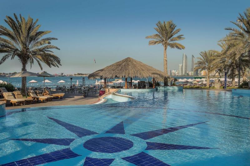Radisson Blu Hotel & Resort, Abu Dhabi Corniche ⭐⭐⭐⭐⭐