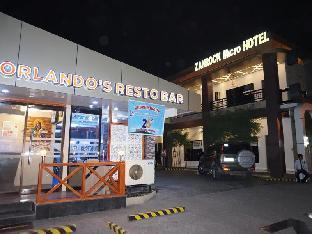 Zanrock Micro Hotel