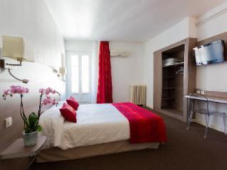 Hotel Europe Grenoble Hyper-Center