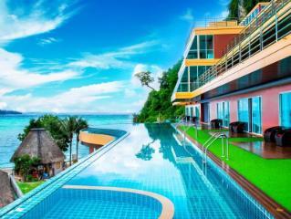 Phi Phi Cliff Beach Resort (SHA Plus+)
