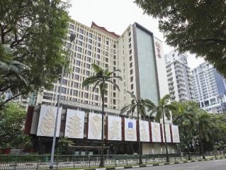 فندق Royal (SG Clean Certified)