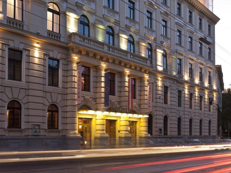 Austria Trend Hotel Savoyen Vienna ⭐⭐⭐⭐⭐