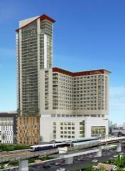 Κομψό Συνεδριακό ξενοδοχείο Grand Richmond
