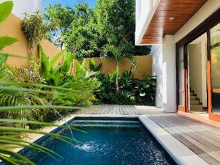 Royal Garden Villas e SPA Bali