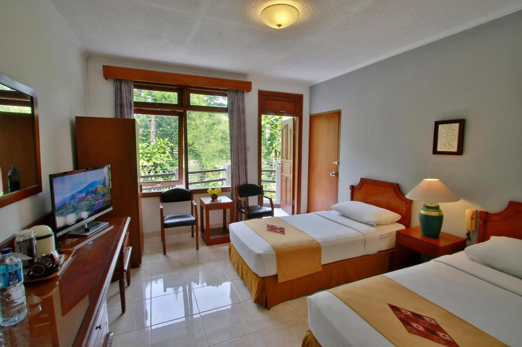 The Jayakarta Cisarua Inn and Villas