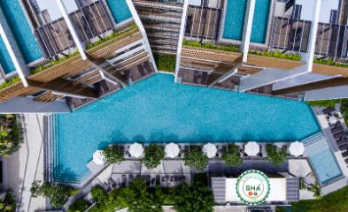 iSanook Hua Hin Resort and Suites (SHA Plus+)