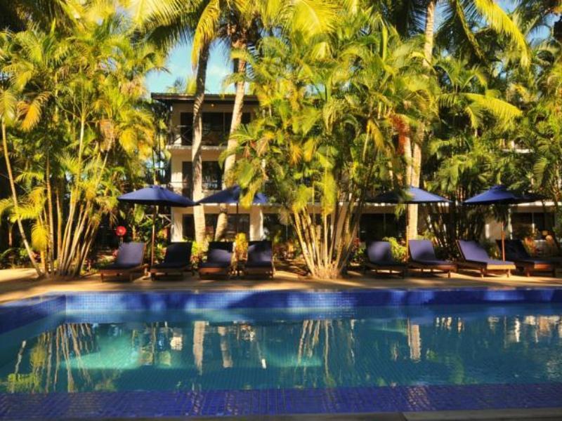 Oasis Palms Hotel ⭐⭐⭐
