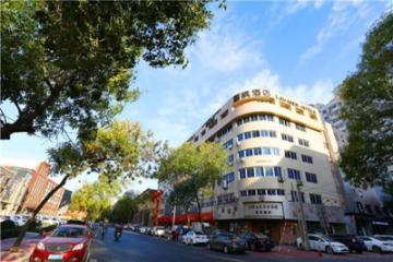 Lavande Hotel Tianjin Weijin South Road Nankai University Branch
