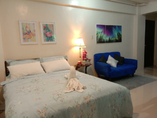 Jen's Paranaque City Διαμέρισμα