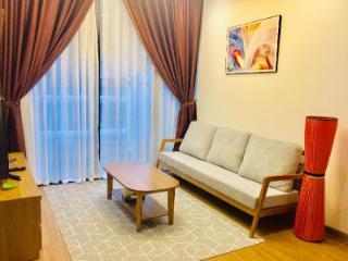 BON HOUSE # VINHOMES SKYLAKE 2BR APRT * Κοντά στο KEANGNAM