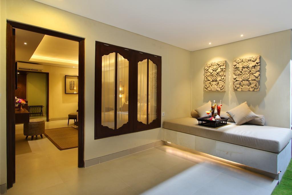 Alam Lanai Room-1-BR+Brkfst+balcony @(137)Kuta, Badung