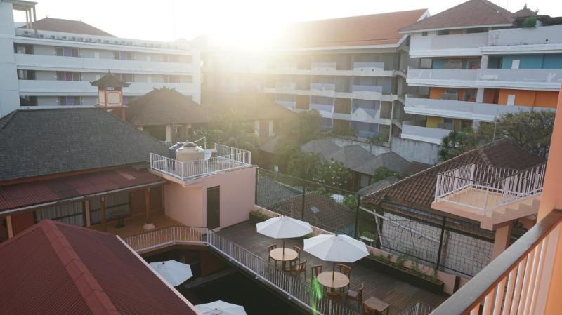 Apartament (2500 m²) w okolicy Kuta z 2 sypialnią/ami i 1 łazienką/ami ⭐⭐⭐⭐⭐