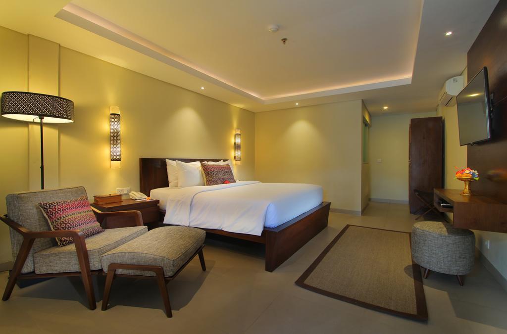 1BR. New Alam Room - Breakfast, Badung