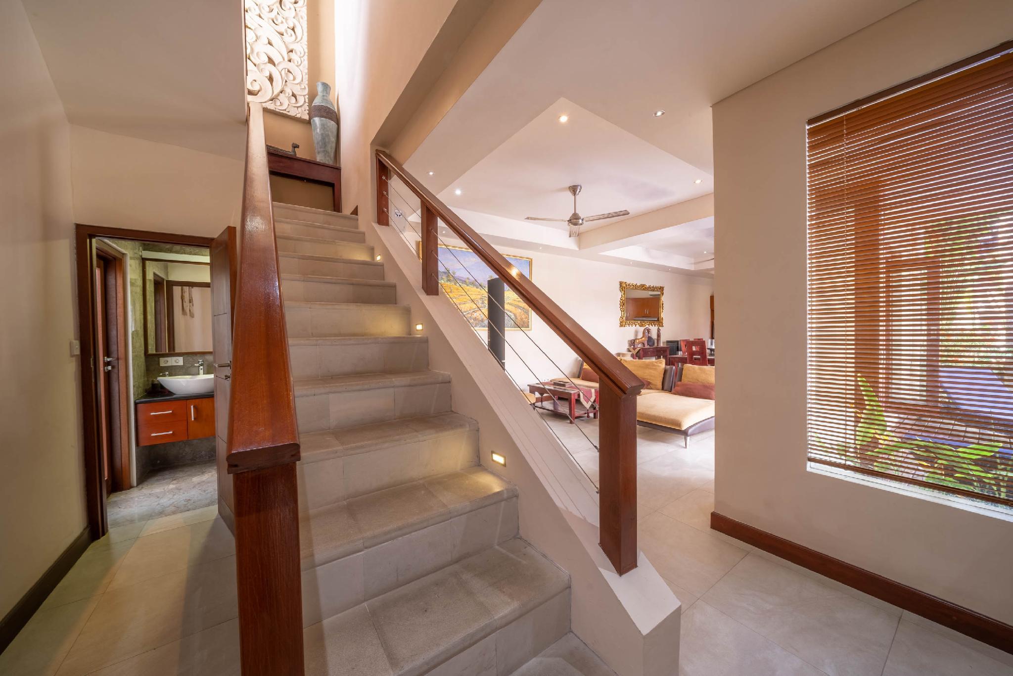 Villa Seacluded 2, Badung