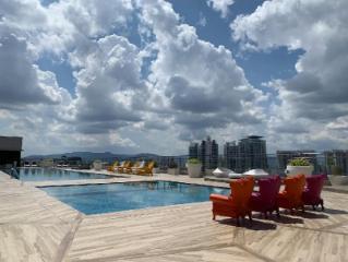 Alveare urbano | Lux Suites @ Dorsett Hartamas