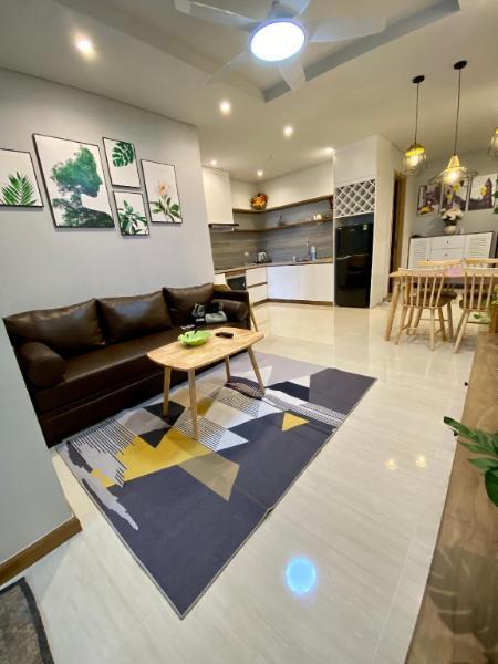 Chung cư 50 m² 1 phòng ngủ, 1 phòng tắm riêng ở Ha Long
