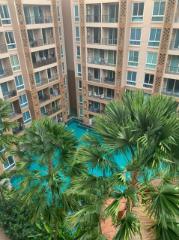 Atlantis 水系 泳池 公寓 —1 房 35 平方