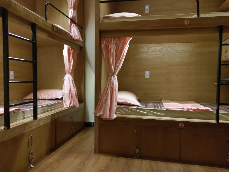 Dom (30 m²) w okolicy Dzielnica Ba Dinh z 1 sypialniami i 1 łazienkami ⭐⭐⭐⭐