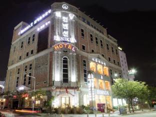 Art hall Hotel Benikea
