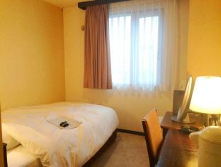 Hotel Crown Hills Kitami