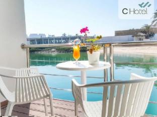 C Hotel Coral Bay