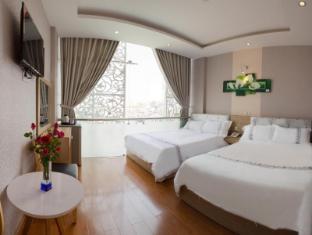 Pansy Hotel Dalat