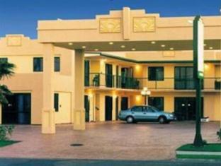 Deco City Motor Lodge