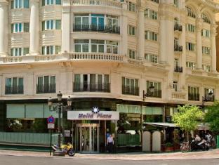 Melia Plaza Valencia