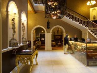 Best Western Premier Hallmark Hotel Chester The Queen