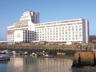 Grand Burstin Hotel Folkstone