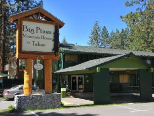 Big Pines Mountain House